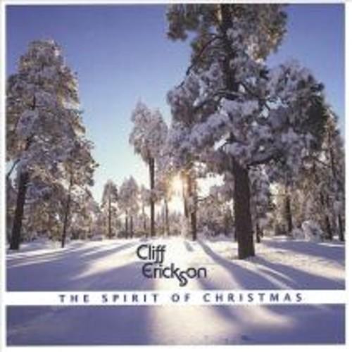 The Spirit of Christmas [CD]