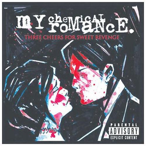 My Chemical Romance - Three Cheers For Sweet Revenge Explicit Lyrics