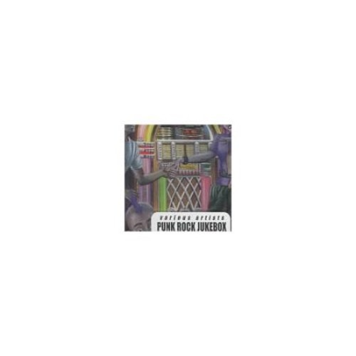 Punk Rock Juke Box, Vol. 1 [CD]