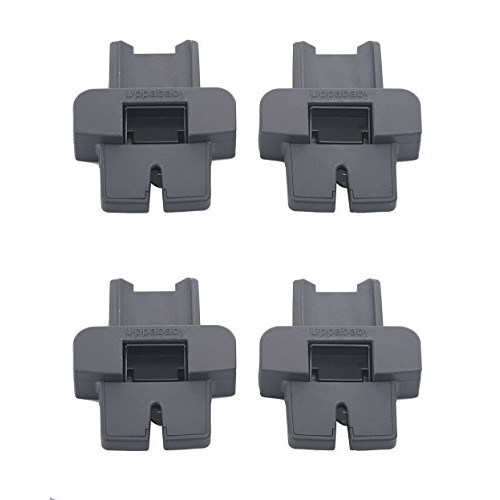 Joovy TwinRoo+ Car Seat Adapters for UPPAbaby MESA