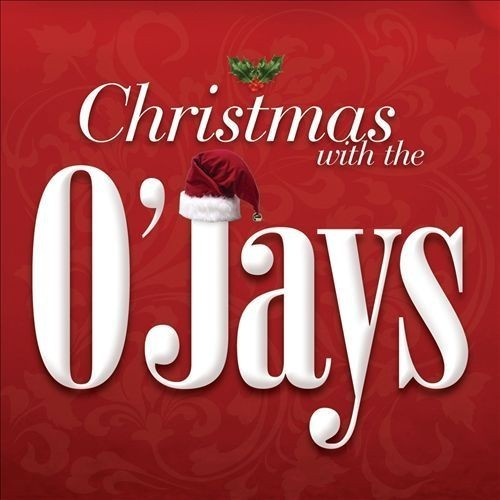 Christmas with the O'Jays [CD]