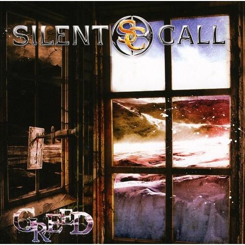 Greed [CD]
