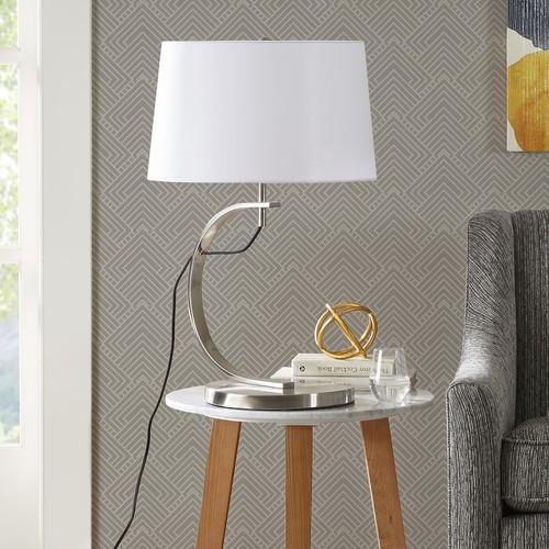 Madison Park Octavia Table Lamp
