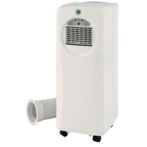 SPT 10,000 BTU Portable Air Conditioner with Heat and Dehumidifier