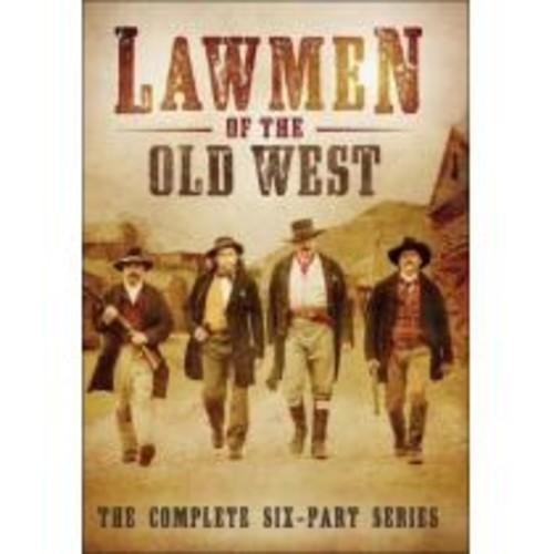 Lawmen of the Old West [2 Discs] [DVD]