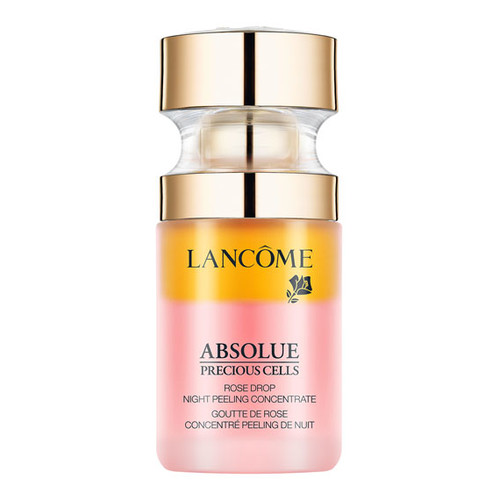 Absolue Precious Cells Rose Drop Night Skin Peel Concentrate, 0.5 oz./ 15 mL