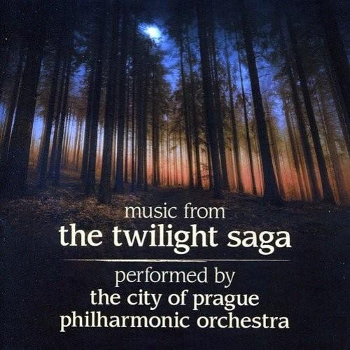Music From The Twilight Saga