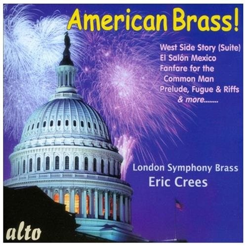 American Brass CD (2013)