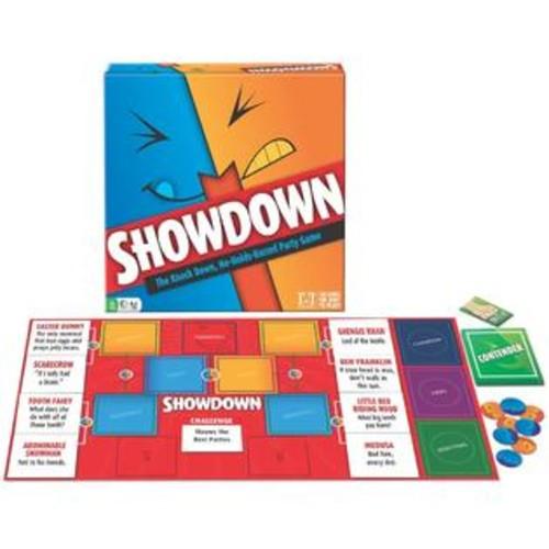 R & R Games Ultimate Showdown