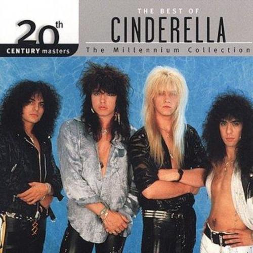 Cinderella - 20th Century Masters- The Millennium Collection: The Best of Cinderella