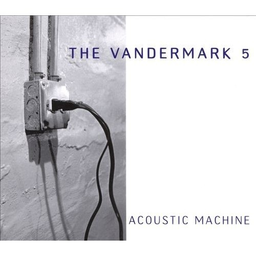 Acoustic Machine [CD]