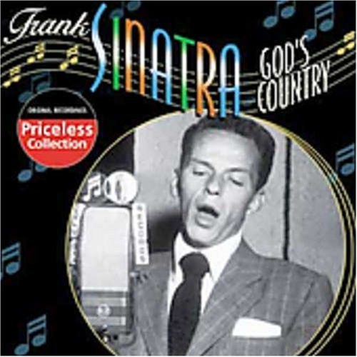 God's Country [CD]