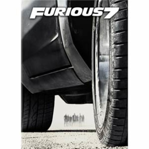 Furious 7 (DVD)