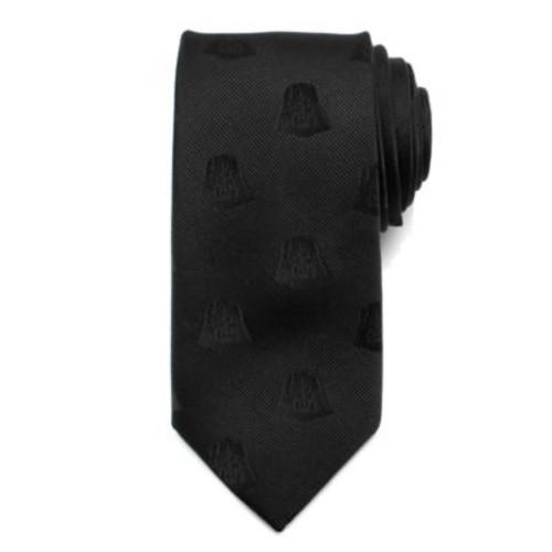 Star Wars Darth Vader Tie in Black