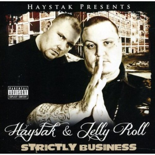 Strictly Business [CD]