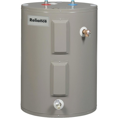 Reliance Short Electric Water Heater - 6 30 EOLBS