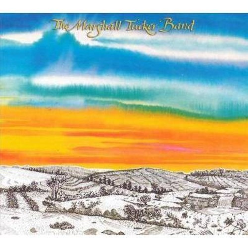 The Marshall Tucker Band [CD]