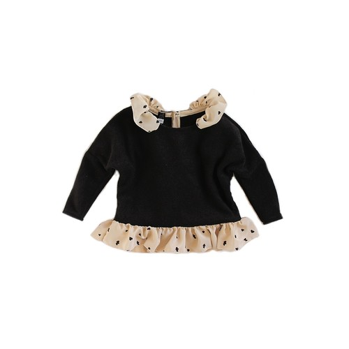 Holt And Lulu Moxie Top