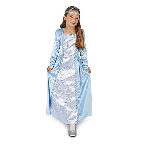 Juliette Large Child's Halloween Costume