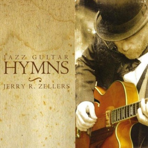 Jazz Guitar Hymns [CD]