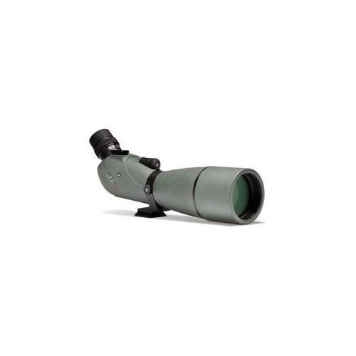 Vortex Optics - Sheltered Wings SWVPR80AHD Viper HD 20-60 x 80 Angled Spotting Scope