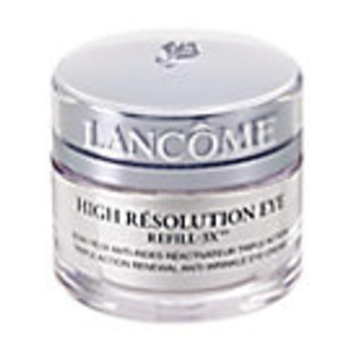 High Resolution Eye Refill-3X Triple Action Renewal Anti-Wrinkle Eye Cream/0.5 oz.