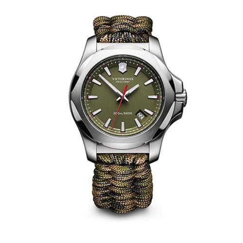 Victorinox Swiss Army I.N.O.X. Watch, 43mm