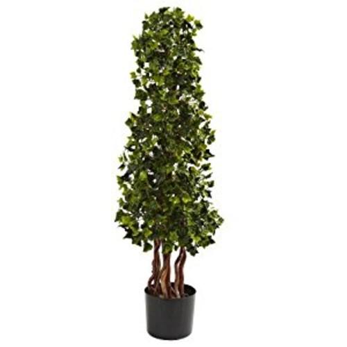 3.5 English Ivy Spiral UV Resistant (In-Door/Out-Door)