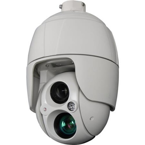 Digital Watchdog MEGApix Series 2.1MP Outdoor PTZ Network Dome IP Camera