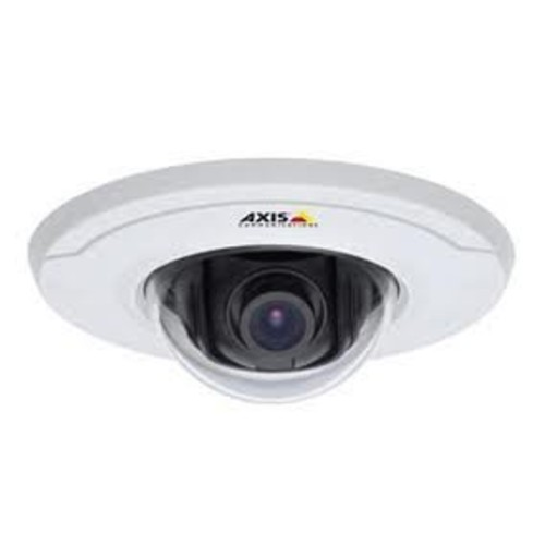 AXIS M3014 Fixed Dome Network Camera - network