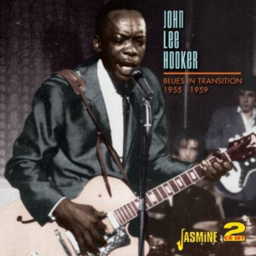 Blues In Transition 1955-1959 ORIGINAL RECORDINGS REMASTERED SET