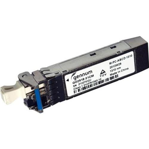 Single SC 3G Fiber