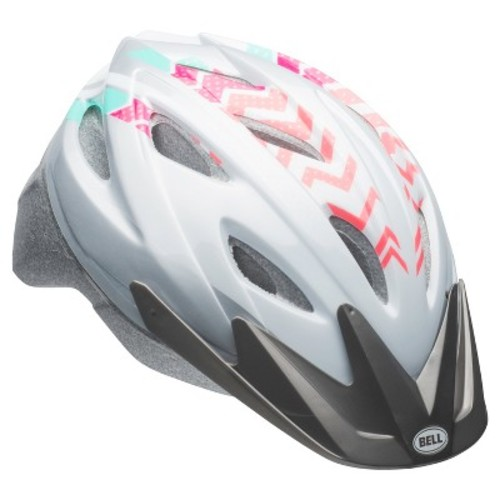 Bell Blade Youth Bike Helmet - Chevron