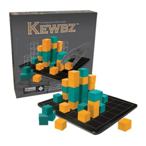 Family Games Inc. Kewbz Game