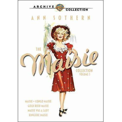 The Maisie Collection, Vol. 1 [5 Discs] [DVD]
