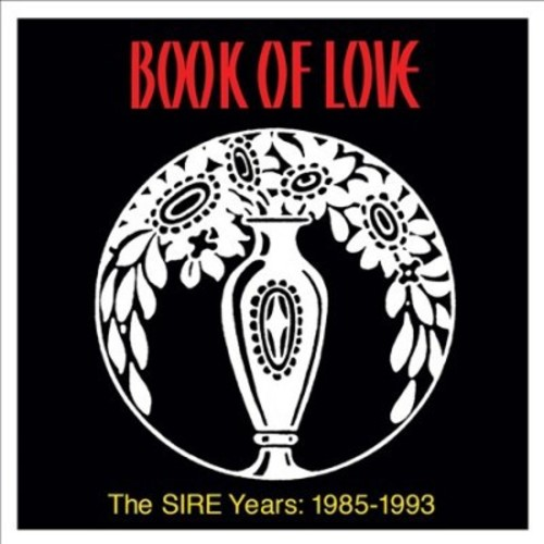 Book Of Love - Sire Years:1985-1993 (CD)