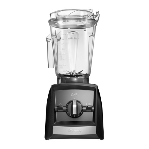 Vitamix Ascent A2300 64 oz. Under Cabinet Variable Speed Blender