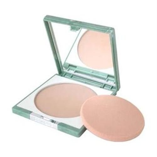 Clinique Stay-Matte Sheer Pressed Powder, 03 Stay Beige, 0.27 Ounce : Face Powders : Beauty [03 Stay Beige]