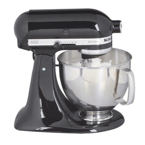 KitchenAid Artisan Stand Mixer in Red