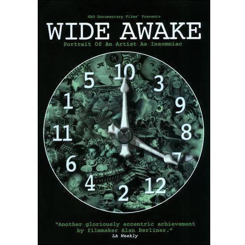 Wide Awake [DVD] [2005]