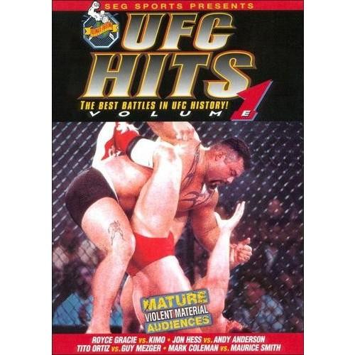 Ufc-Hits V01