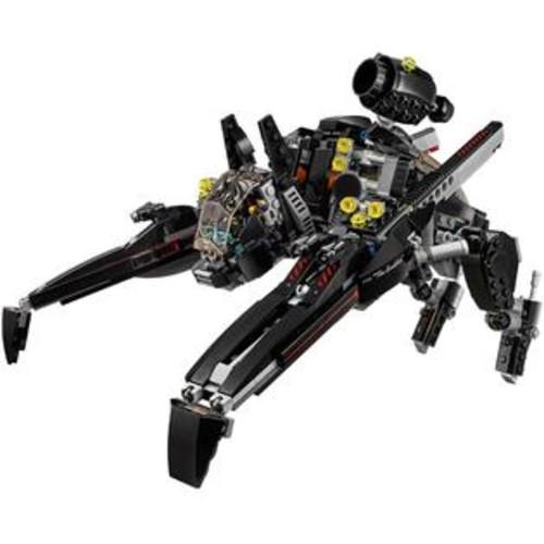 LEGO: Batman The Movie: The Scuttler