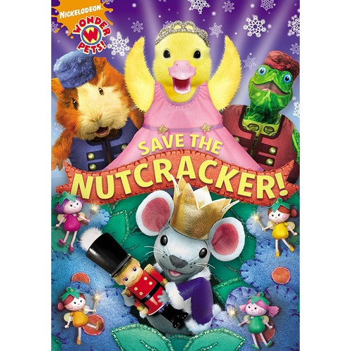 Wonder Pets!: Save the Nutcracker