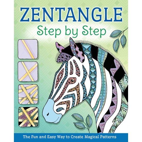 Zentangle Step by Step (Paperback)