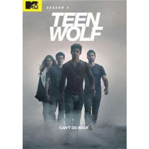 Teen Wolf: Season 4 [3 Discs]