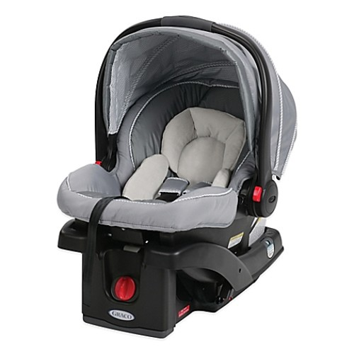 Graco SnugRide Click Connect 35 Infant Car Seat in Duke