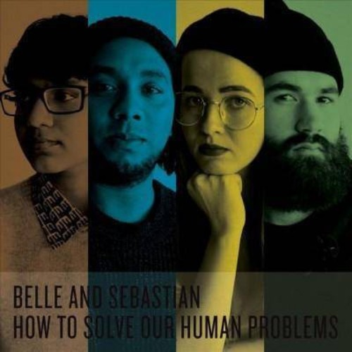 Belle And Sebastian - How To Solve Our Human Problems (CD)