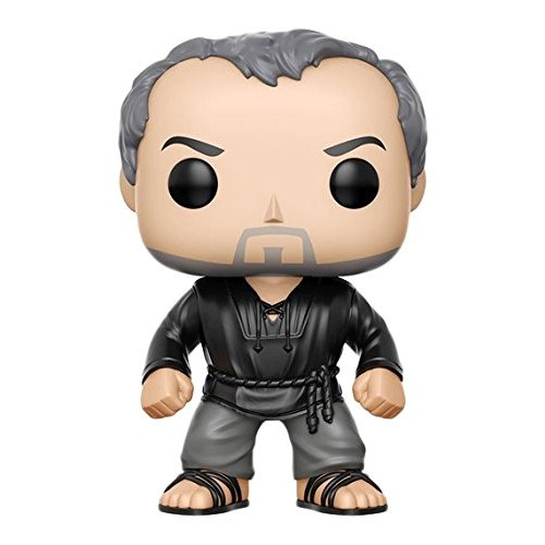 Funko POP Television: LOST Man In Black Toy Figure: Funko Pop! Television:: Toys & Games
