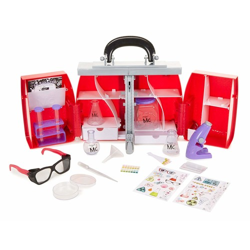 Project MC2 Ultimate Lab Kit [Frustration-Free Packaging]