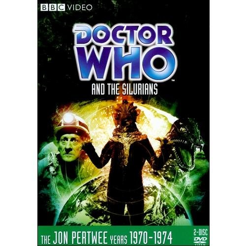 Doctor Who: Doctor Who and The Silurians